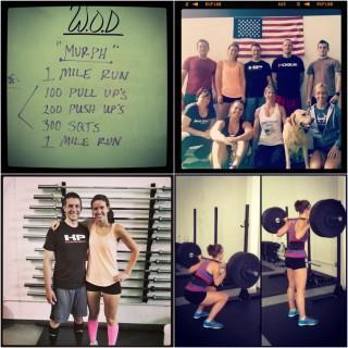 Fitness Friday 51