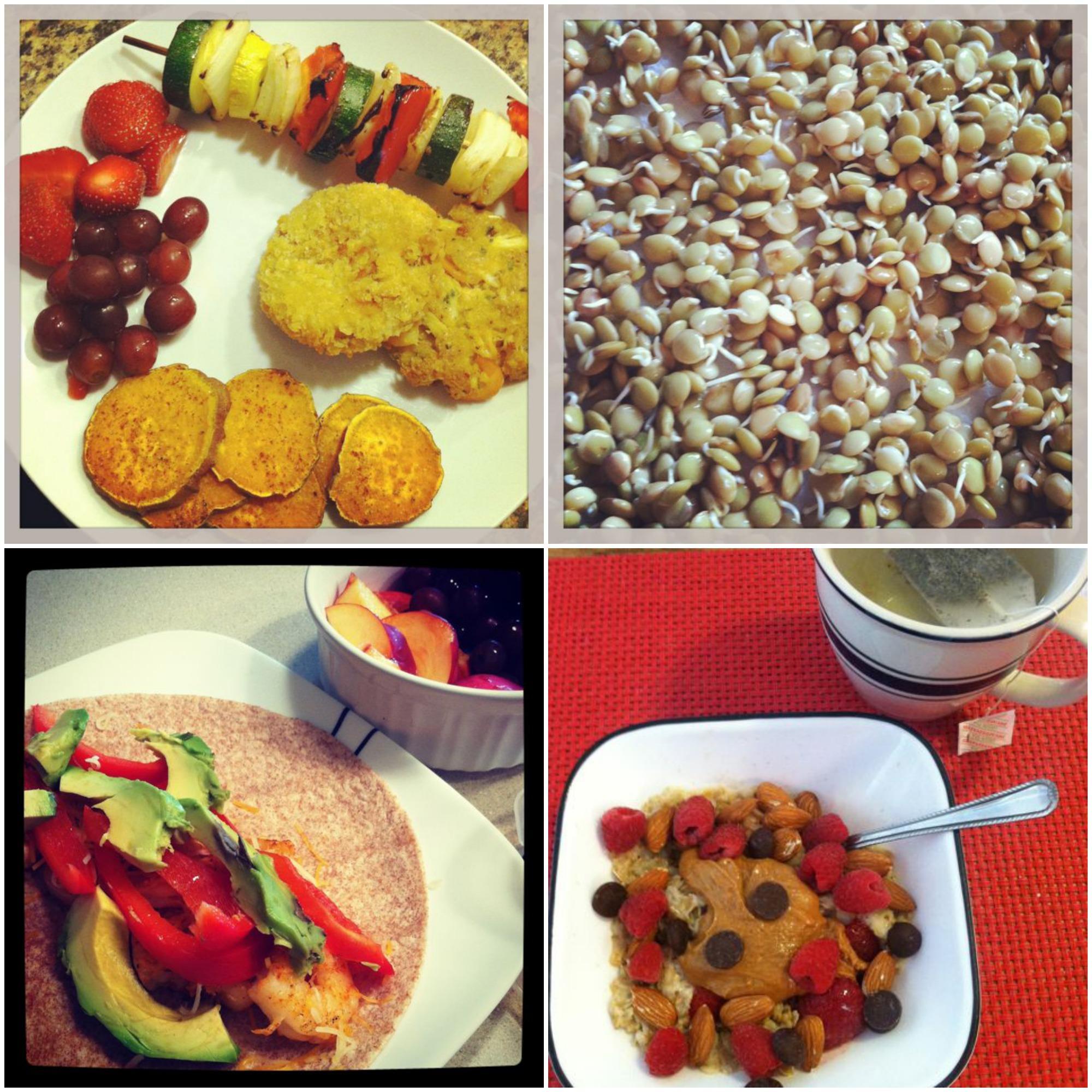 weekly eats 7