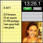 Fitness Friday 54