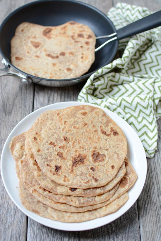 recipe: whole wheat tortillas recipe [3]