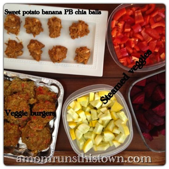amrttfriday6 Sunday Food Prep Inspiration 22