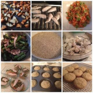 Sunday Food Prep Inspiration 21