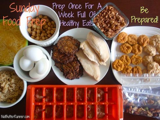 food Sunday Food Prep Inspiration 22