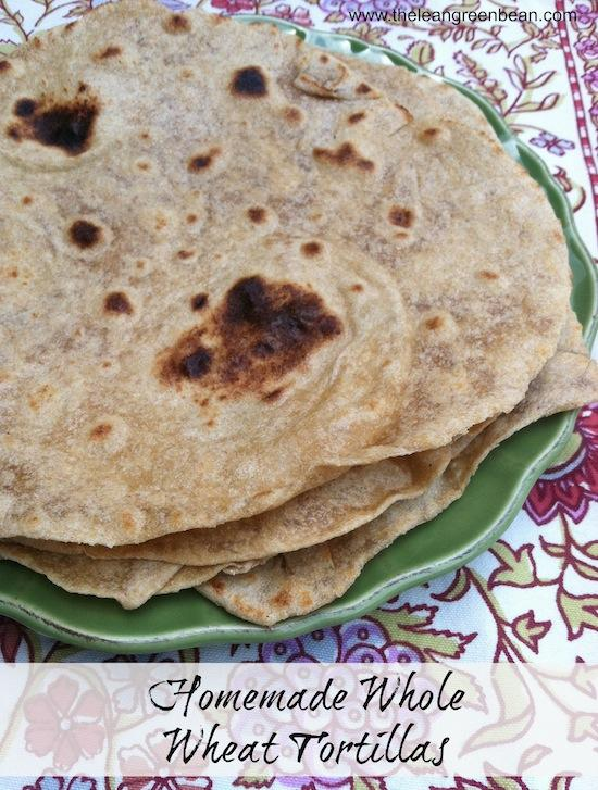 homemade-whole-wheat-tortillas