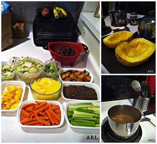 sunday food prep (2)