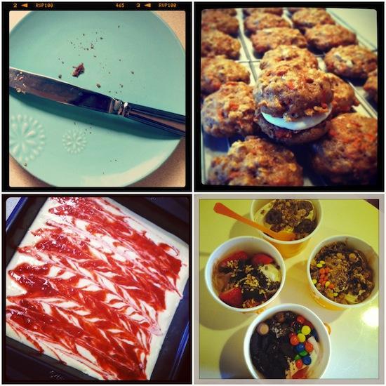 weekly eats 5