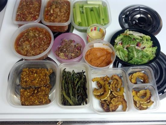 meal prep 101313