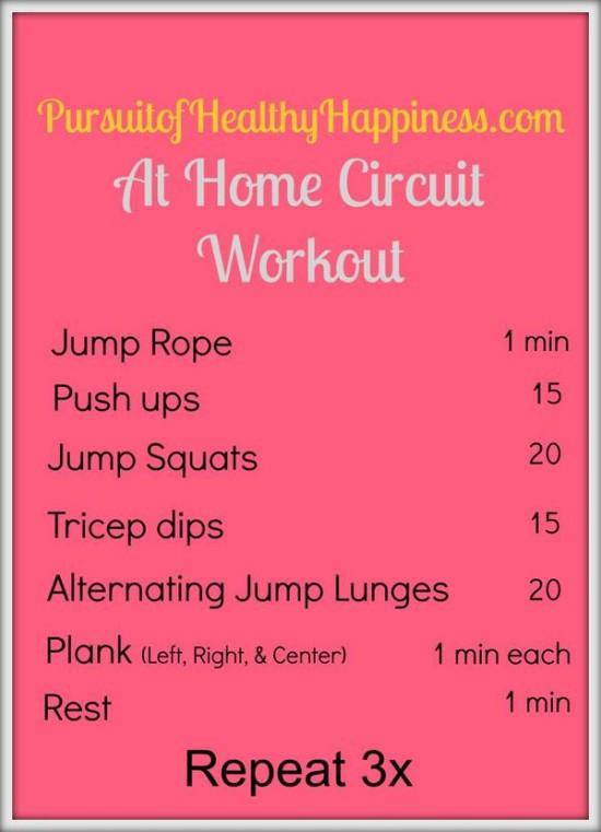 12 e1386678179690 50 Circuit Workouts