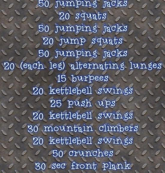 16 e1386678679734 50 Circuit Workouts