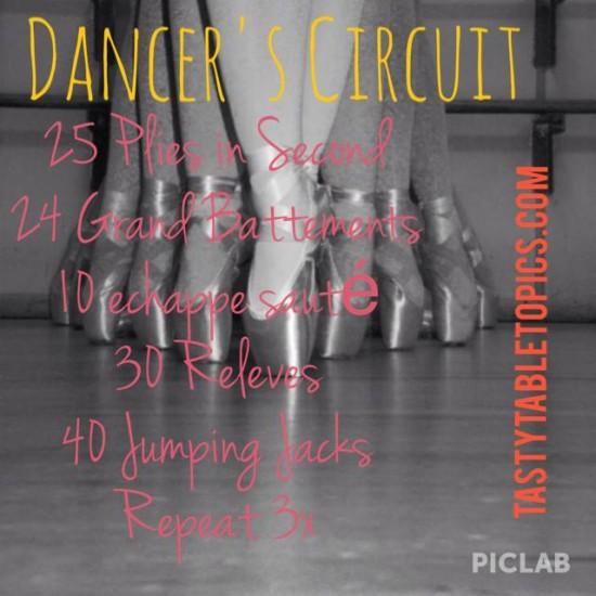 26 e1386679690772 50 Circuit Workouts