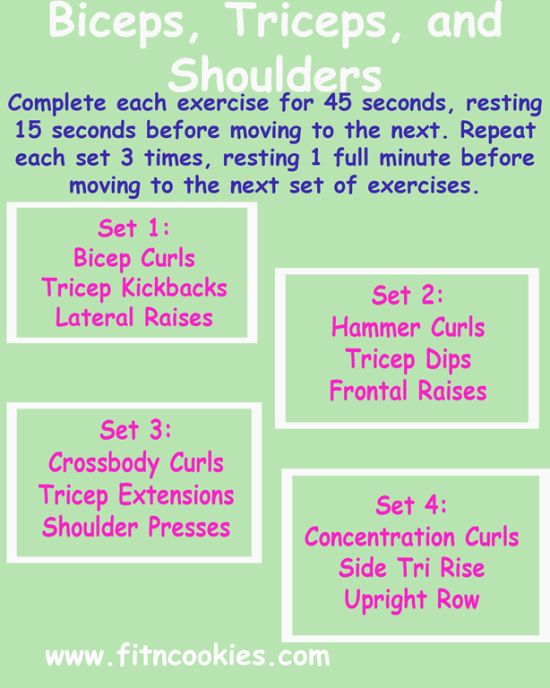 33 e1386680736770 50 Circuit Workouts