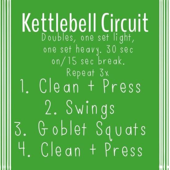 37 e1386681373207 50 Circuit Workouts
