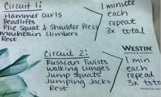 39 e1386683363123 50 Circuit Workouts