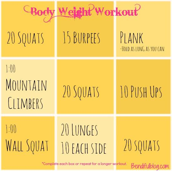 471 50 Circuit Workouts