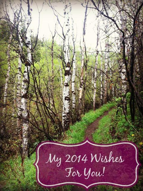 2014 wishes