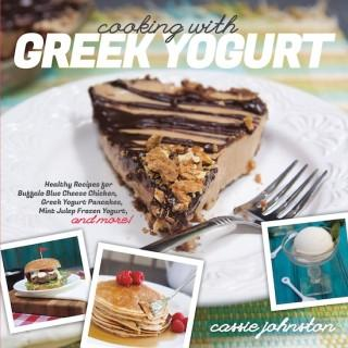 Cooking With Greek Yogurt Review