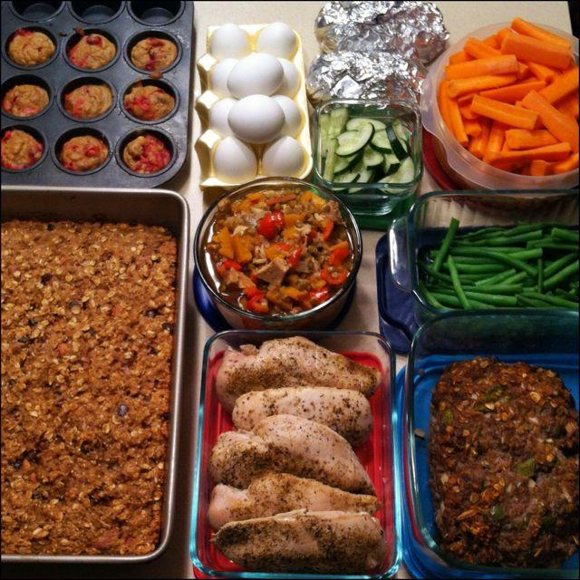 IMG 2060 Sunday Food Prep Inspiration 48
