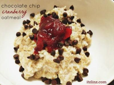 chocolate-chip-cranberry-oatmeal