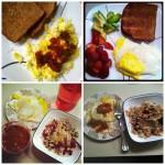Weekly Eats 51