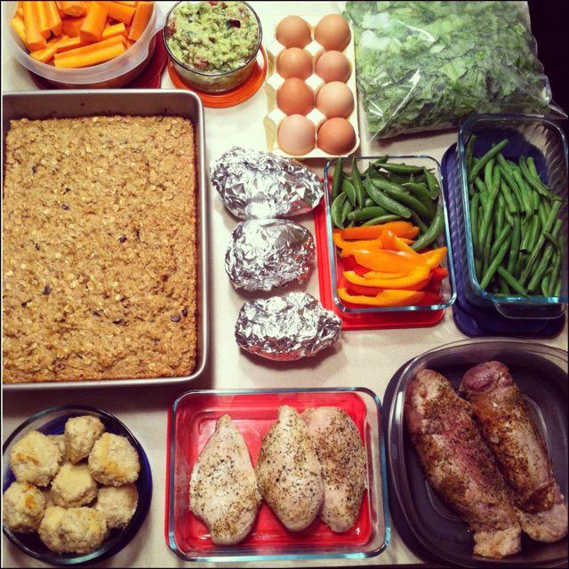 IMG 2528 Sunday Food Prep Inspiration 50