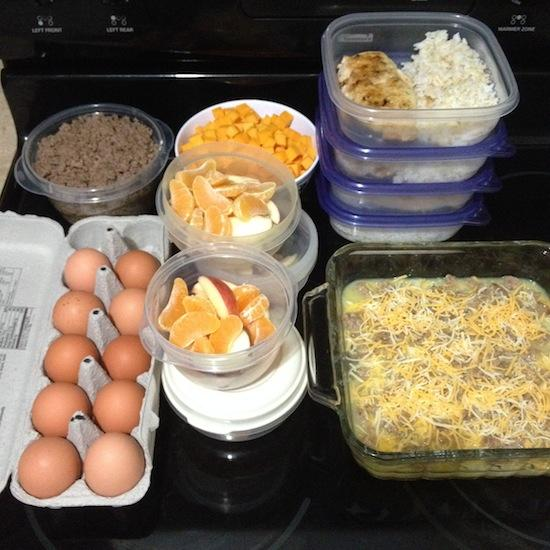 photo Sunday Food Prep Inspiration 51