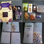 March Foodie Penpals Reveal Day