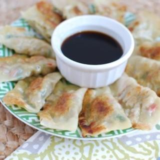 {Recipe Redux} Potstickers