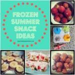 14 Frozen Desserts for Summer
