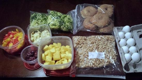 ZenandSpice Meal Prep 1