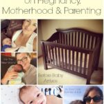 100 Posts on Pregnancy, Motherhood and Parenting
