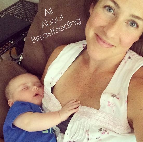 Are you pregnant? A new mom? Raising a child of any age? Here's a great roundup of 100 posts on a variety of parenting and pregnancy topics!