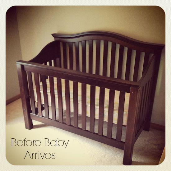 before baby.jpg 100 Posts on Pregnancy, Motherhood and Parenting