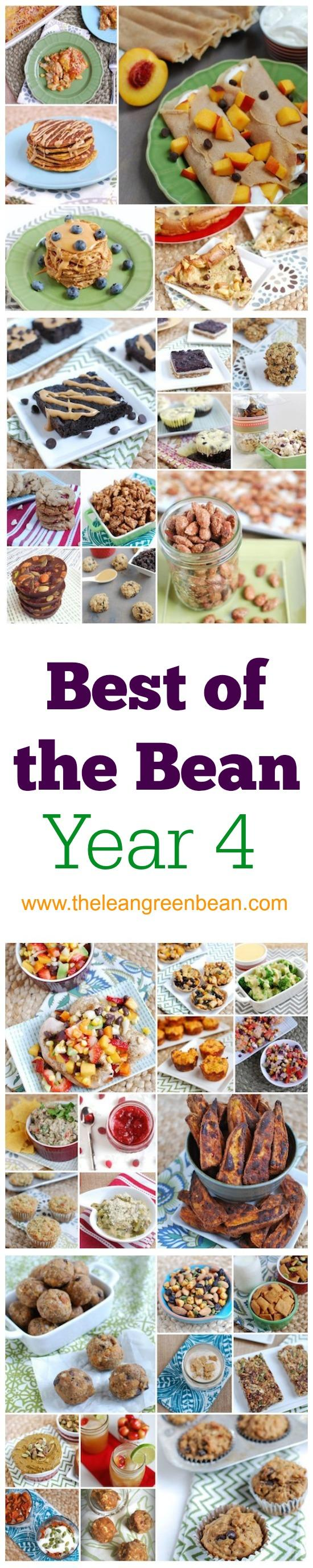 Best of the Bean: Year 4