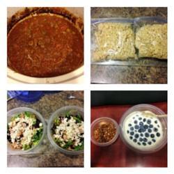 Food Prep 9.9 - Lean Green Bean