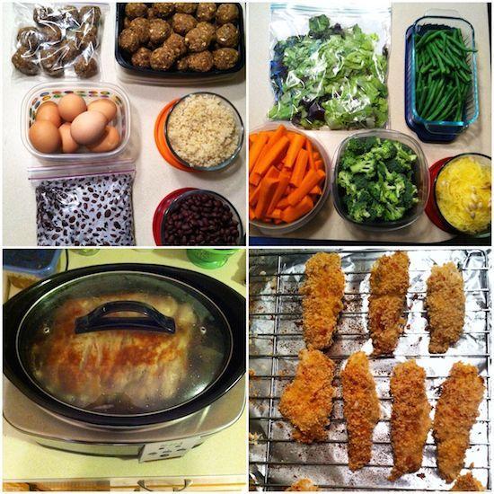 IMG 7517 Sunday Food Prep Inspiration 83