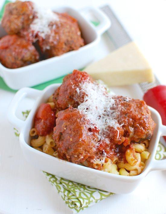 Canned food recipes canned food recipes using tomato sauce are packed with lycopene and these crockpot meatballs are an forumfinder Choice Image