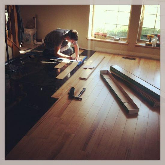 handyman skills