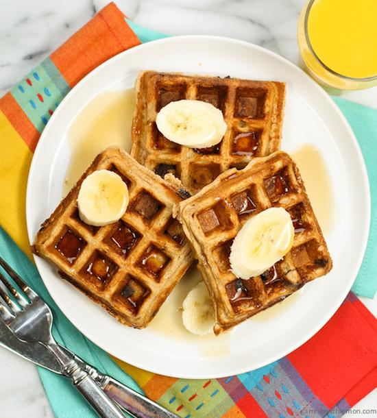 Peanut-Butter-Chocolate-Chip-Banana-Waffles-2-of-2