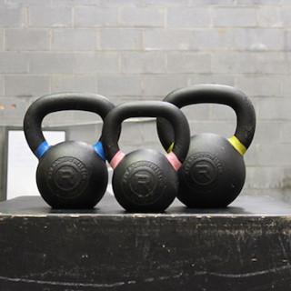 How To Workout With Kettlebells