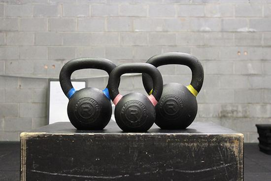 Want to start working out with kettlebells? Make sure you do it right! Click here to learn the fundamentals!