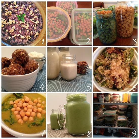 meal prep 10-12-14