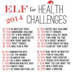 Elf4Health 2014