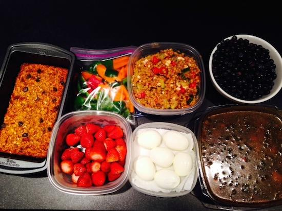food prep 1