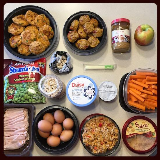 Healthy Snack Ideas For After Work Snacks