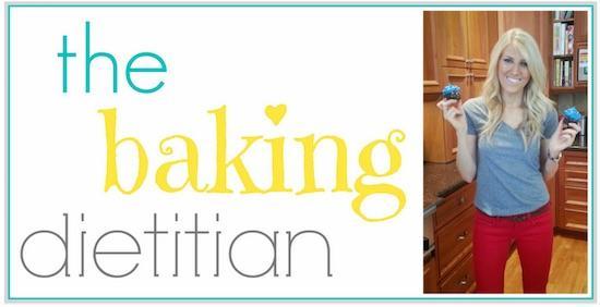 baking dietitian