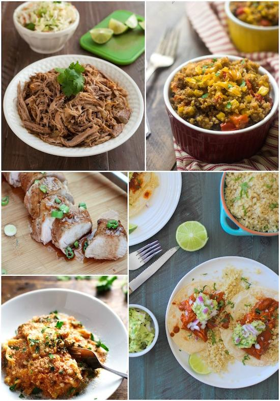 Crockpot Dinner Ideas