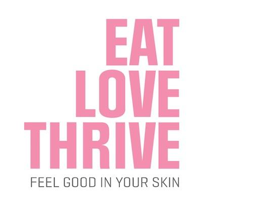 eat love thrive