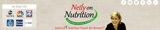 neily on nutrition