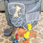 A Look In My Diaper Bag