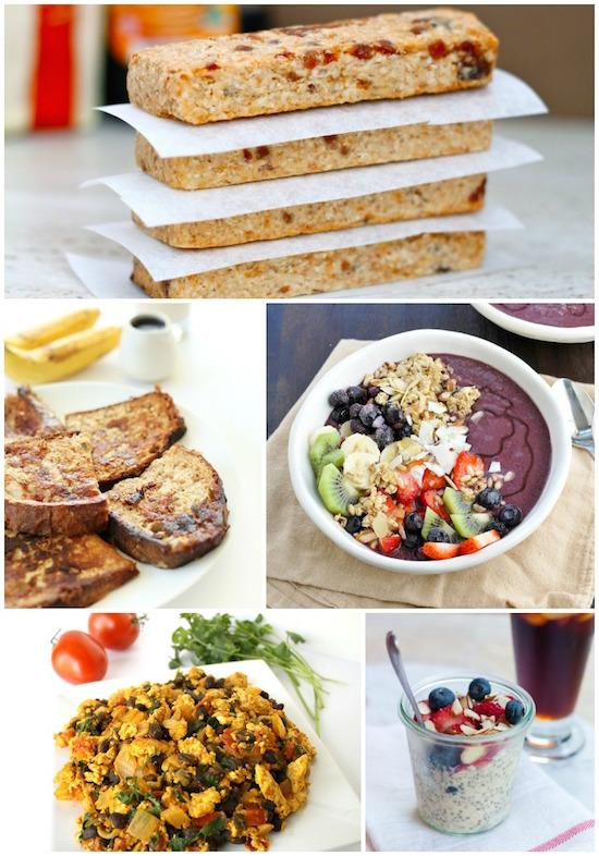A week of vegan meals check out this week of vegan meals for some delicious meatless breakfast forumfinder Gallery